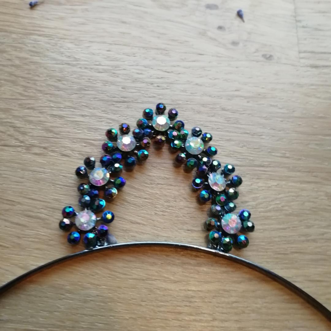 Söt hårband från Glitter . Accessoarer.