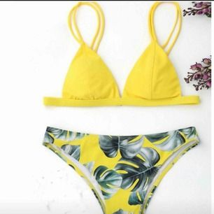 Superfin bikini som aldrig använts!☺️