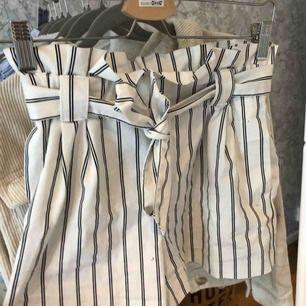 Shorts från zara, nyskick