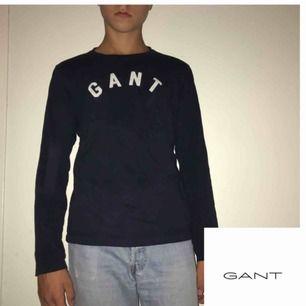 Fin långärmad tunn gant tröja.  passar mellan 160-170 cm lång ungefär (storlek 13/14 år) +frakt 42kr