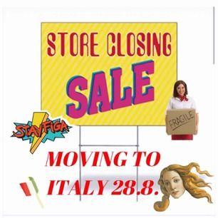 Flyttrea i mm Shop www.tise.com/ylvalova Allt finns i Stockholm att hämta eller så skickar jag mot att köparen betalar frakt.