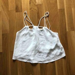 Jättefin linne från topshop som aldrig har använts