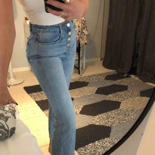 Jättefina jeans som är för stora för mig, bra skick
