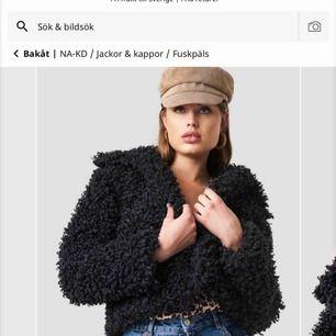 Söker denna jacka! Någon som säljer denna i strl XS eller S Hör av er till mig :)
