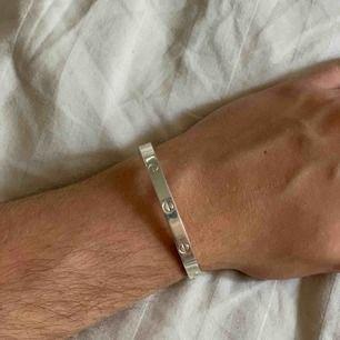 Kopia av cariter armbandet
