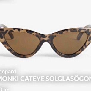 Cateye solglasögon från monki