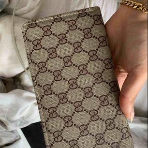 Gucci plånbok (fake) helt ny!✨