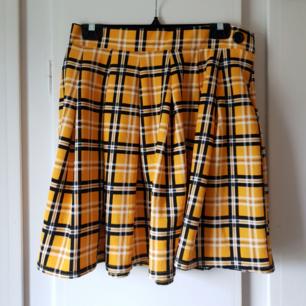 JÄTTE snygg kjol 🌟 Från