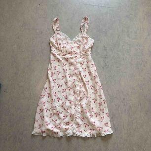 Superfin lingerie-klänning från Holland!