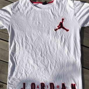 Skit snygg Nike Air Jordan t shirt. Unisex. 170kr plus frakt