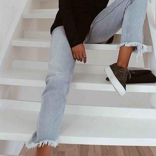 Jeans från hm. frakt tillkommer :)