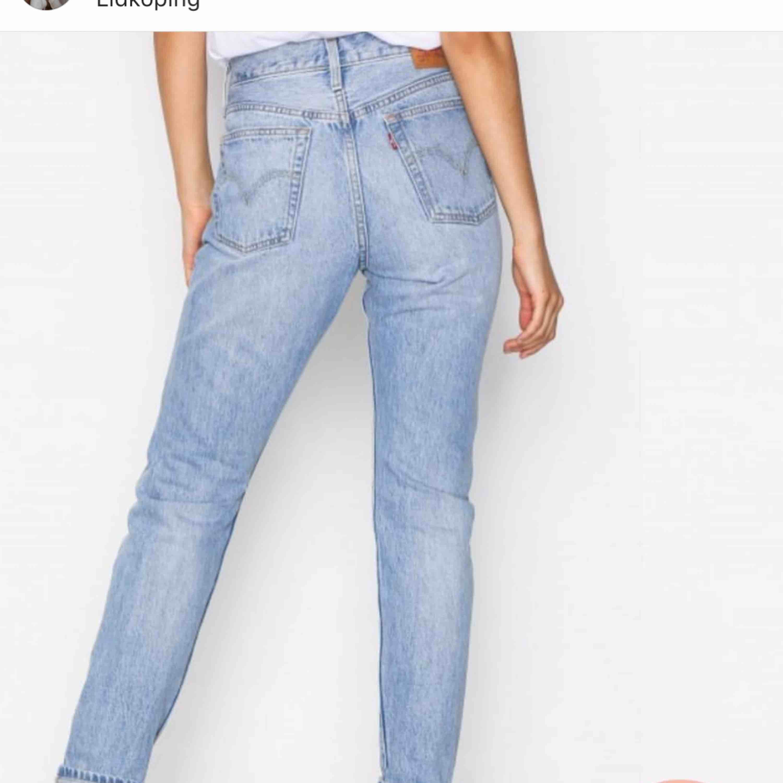 Levis jeansen 2.0. Jeans & Byxor.