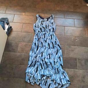 Fin klänning som är bra i alla tillfällen