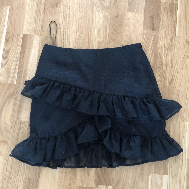 Supersöt kjol från BIKBOK 🥰 eventuell frakt står köparen för 🌼. Kjolar.