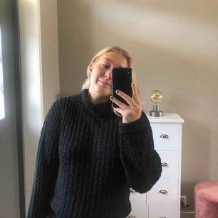Mysig stickad sweater från Missguided 🥰 frakt tillkommer