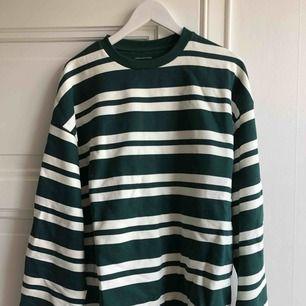Randig sweater från urban outfitters