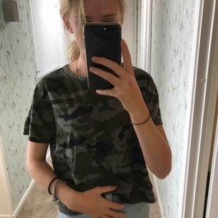 Kamouflage tshirt!