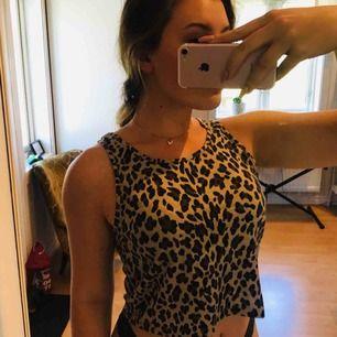 Linne från Stay i leopardmönster ✨