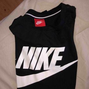 Fin Nike t-shirt, säljes för 120 kr (ink frakt)