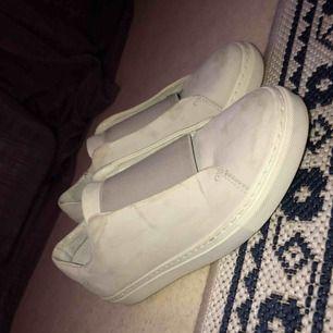 Wera skor väldigt fina