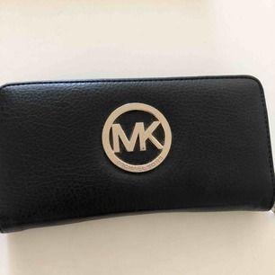 Mk plånbok, knappt använd. Först till kvarn