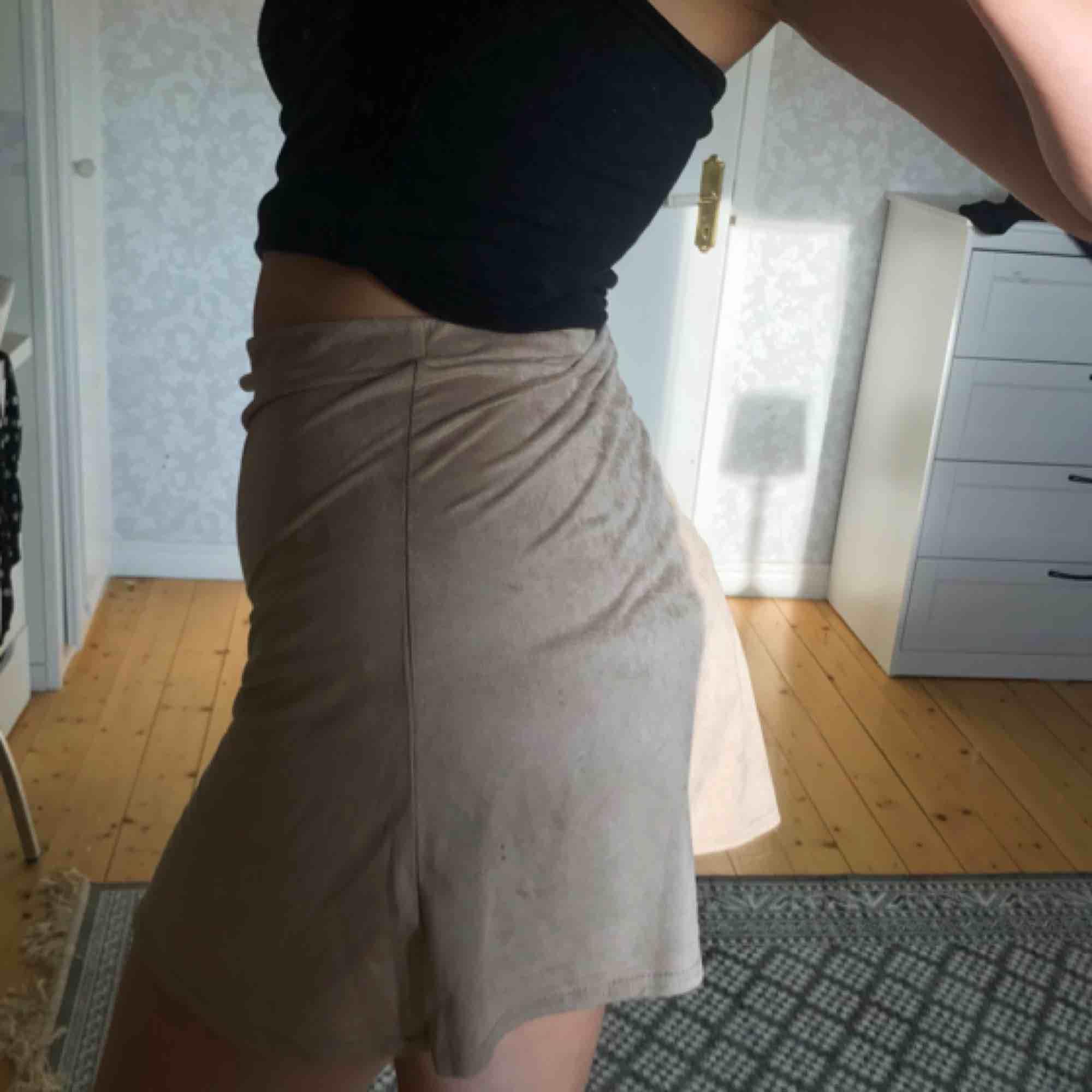 Fin kjol från nelly i storlek S. Aldrig använd, endast testad. 🌸. Kjolar.
