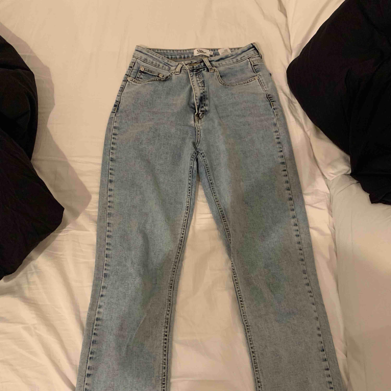 Jeans från Nakd som jag inte kommer till användning längre, köpare står för frakt!. Jeans & Byxor.