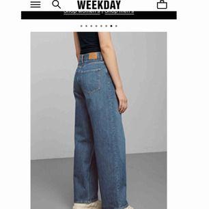 """Hej! Säljer ett par coola baggy """"streetwear"""" jeans! Använt ett fåtal gånger! Frakt ingår!"""
