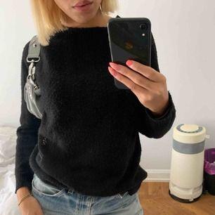 Sjukt fin stickad tröja från chiquelle!