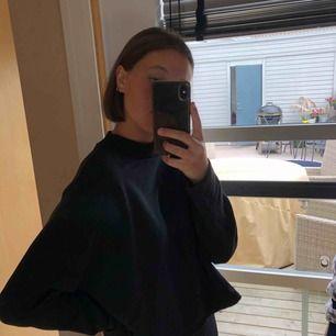 Sweater med polokrage, ordinariepris Ca 300kr