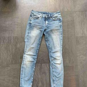 Jeans från g star