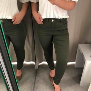 Ny skick jeans från bikbok