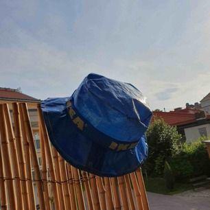 Jag syr och säljer Ikea bucket hats! Om ni är intresserade kan ni gärna höra av er:)