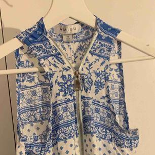 Oanvänt linne från AMISU