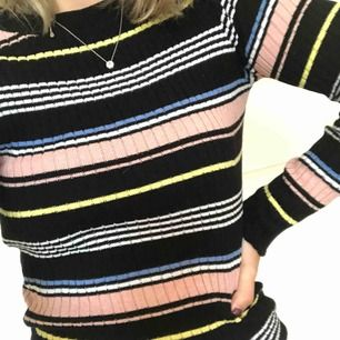 Klänning från H&M i storlek 34, väldigt töjbar och bekväm. Köparen står för frakten 🛍