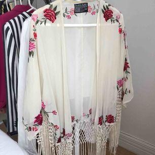 Kimono från carlings strl xs/s. Bra skick