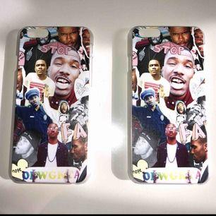 iPhone 6 och 7 fodral med Frank Ocean print