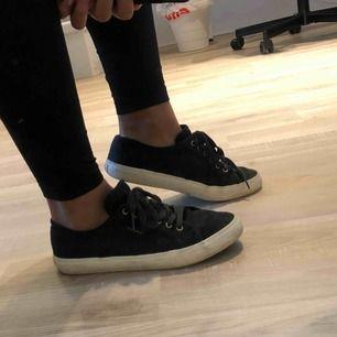Svarta skor från Gant. Använt fåtal gånger. Köparen står för frakten