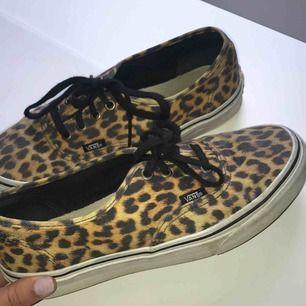 Leopardmönstrade vans😍😍😍😍