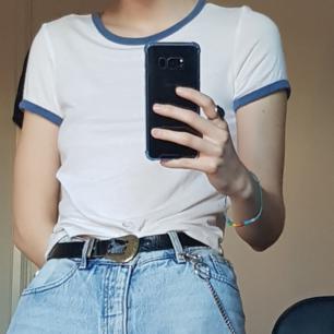 Tshirt från bikbok✌💙