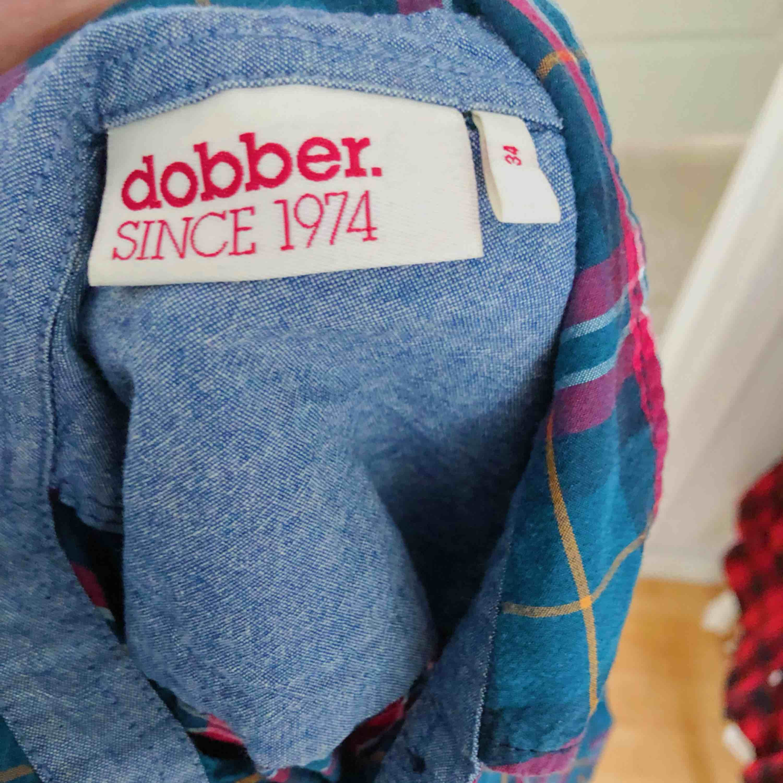 Skjorta från Dobber. Fint skick!✨. Skjortor.