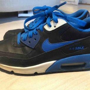 Knappt använda Nike air max 90.