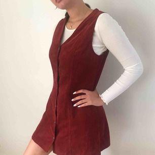 Superfin Manchester klänning från monki💕 jätteskön