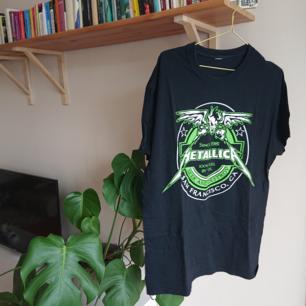 T-shirt i bra skick!