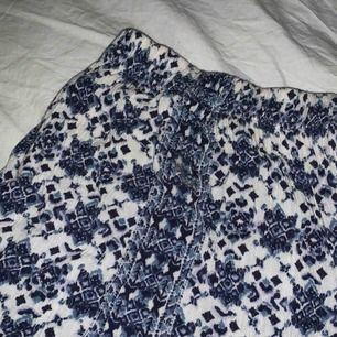 Högmidjade shorts som är super sköna, passar även en S✨