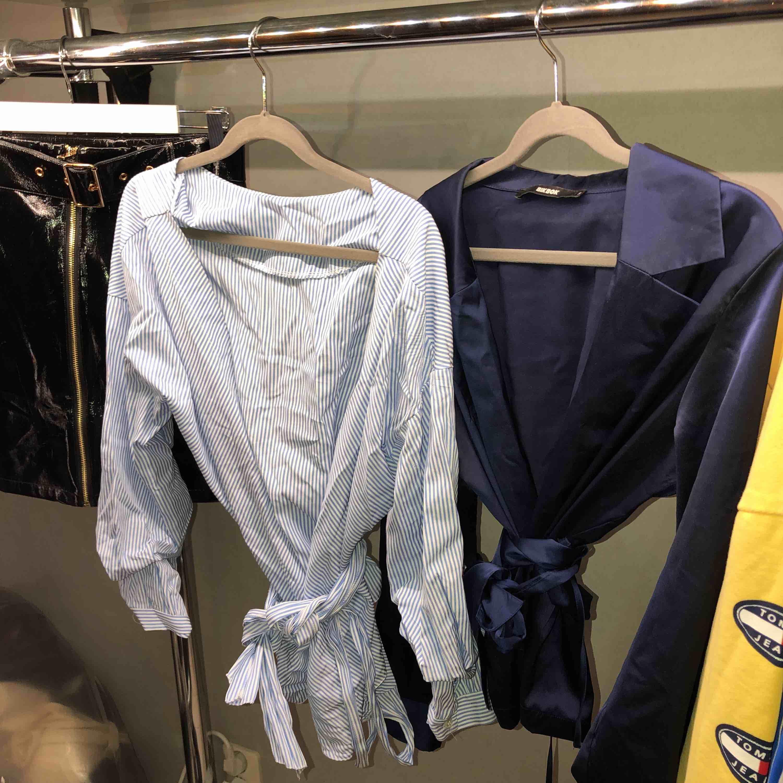 1. Kjol från Erica Kvam x Nelly. XS 100 kr ❌SÅLD❌ 2. Blus från Nelly. XS 100 kr 3. Blus från bikbok. XS 100 kr ❌SÅLD❌. Kjolar.
