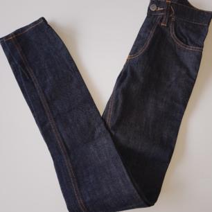Cheap monday jeans. 26/34. Köparen står för ev frakt😊