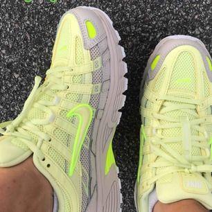 Säljer mina nya Nike p-6000. Använda en gång så helt nya nästan. Köpte dem för 2 veckor sedan. 1100kr inkl. Frakt