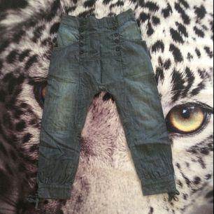 Jeans från Victoria of Sweden