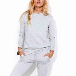 Bara den grå tröjan!! Strl S från madlady.